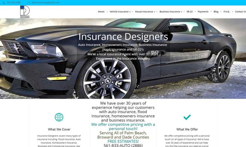 Cat60 Designs, LLC - Insurance Designers, Inc.