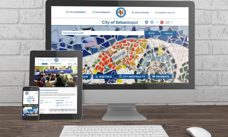 Planeteria Media - City of Sebastopol