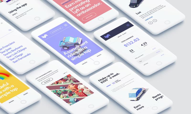 metajive - Lyft Digital Agency