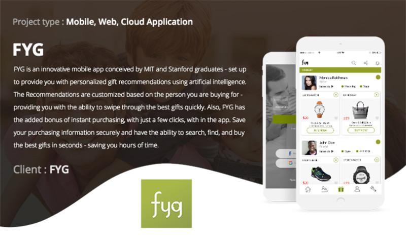 Focaloid Technologies - FYG.ai