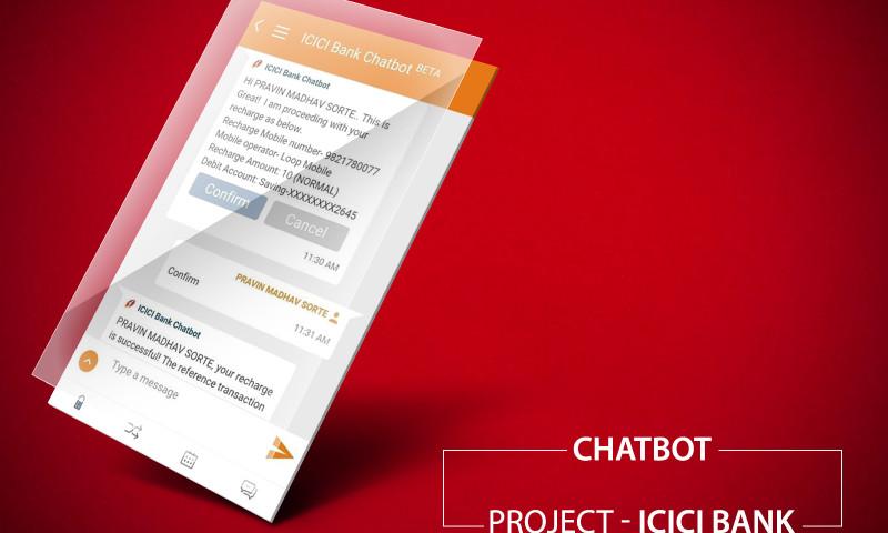 SITSL - ICICI Bank Chatbot
