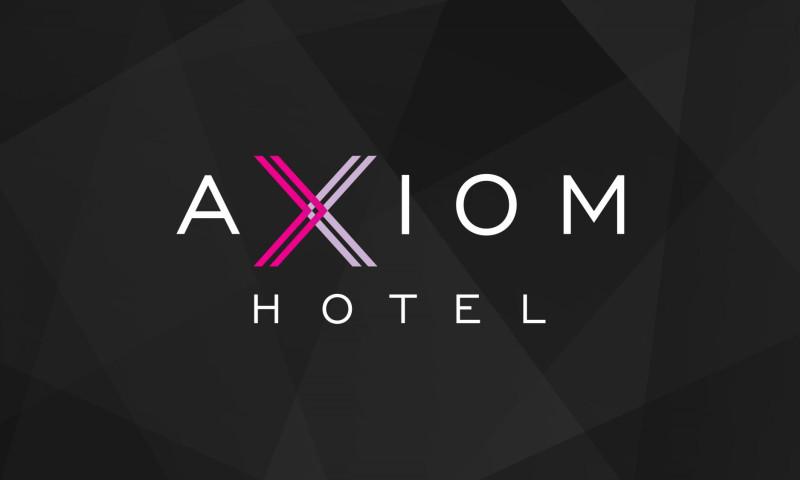 Creative:MINT - Axiom Hotel