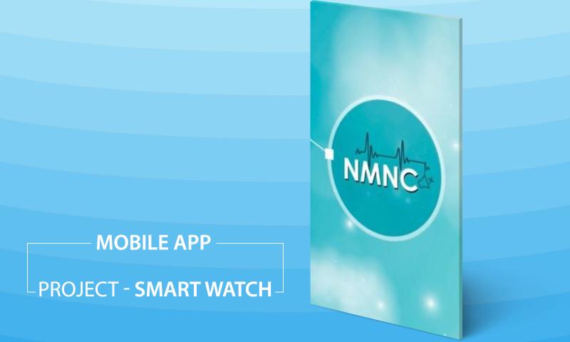 SITSL - Smart Watch