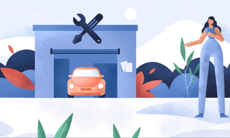 Verstiuk Production - eManualOnline – 2D Animated Explainer Video