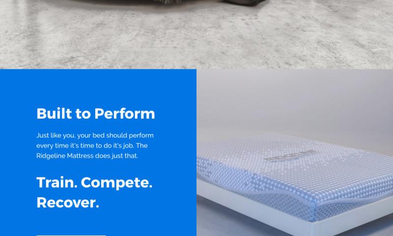 W3 Affinity - Shopify Website Design
