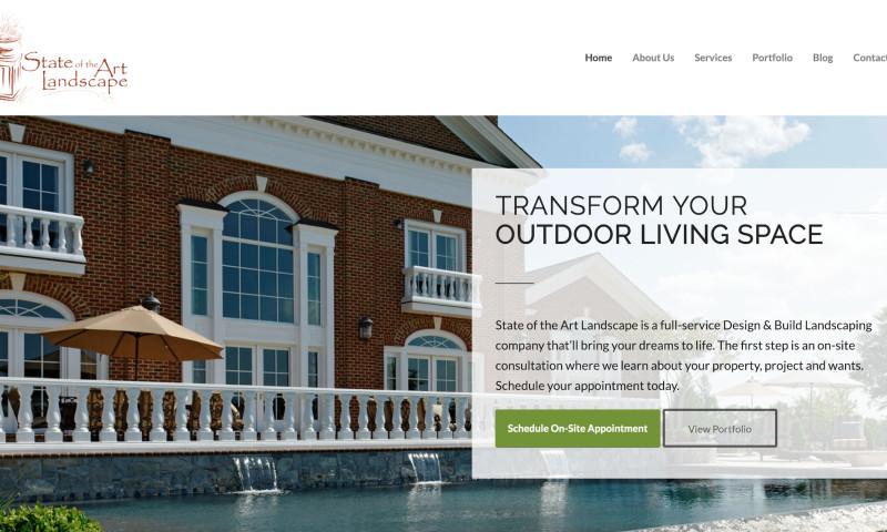 W3 Affinity - Total Package Website Design