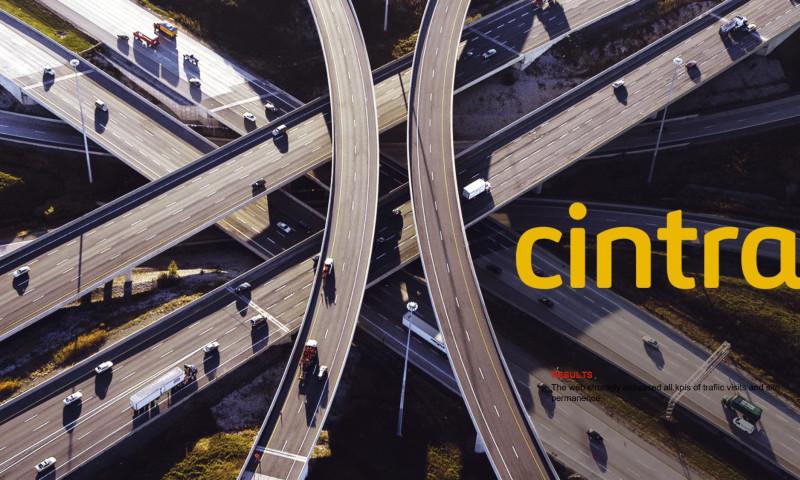 LaviniaNext - CINTRA NEW WEBSITE