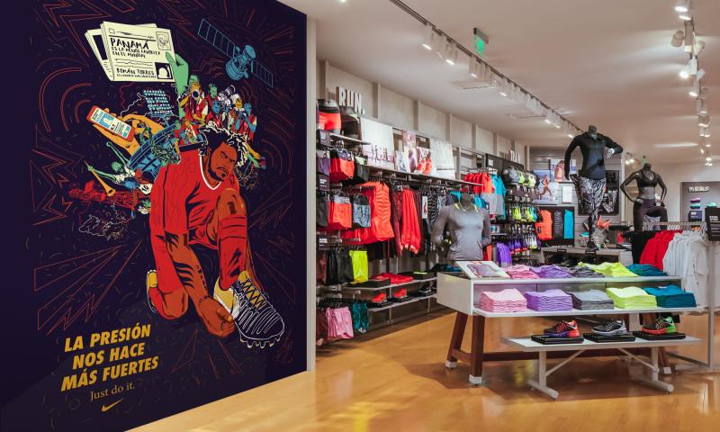 Tomorrow - Nike with Roman Torres