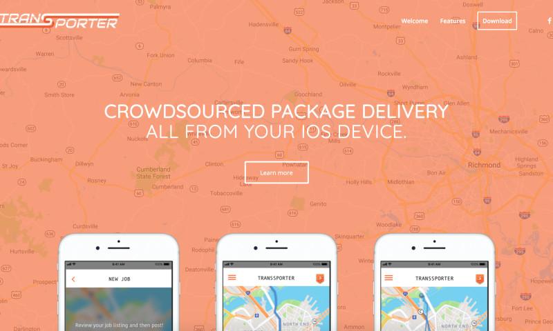 W3 Affinity - Mobile App Website Development