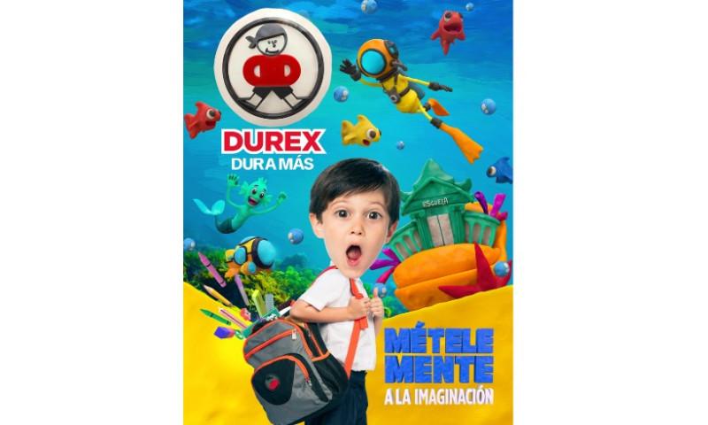 Tomorrow - Back to School - DUREX