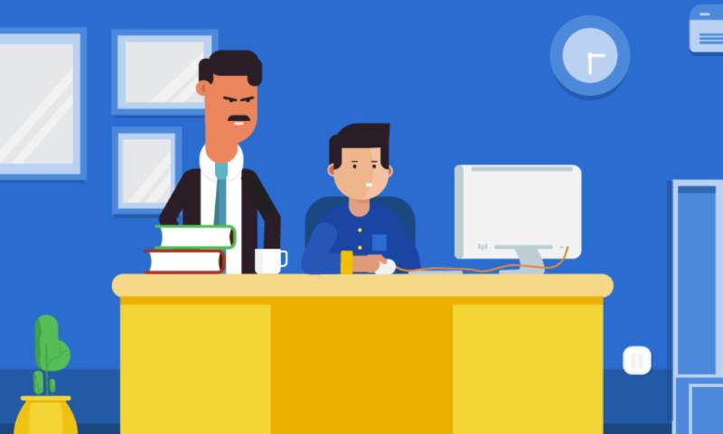 Akartha - Happy Locate Animated Ad