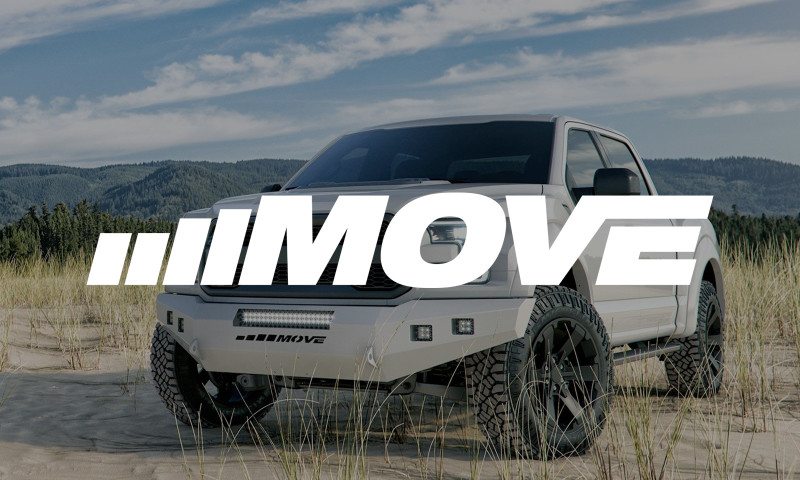 Hudson Integrated - MOVE Bumpers