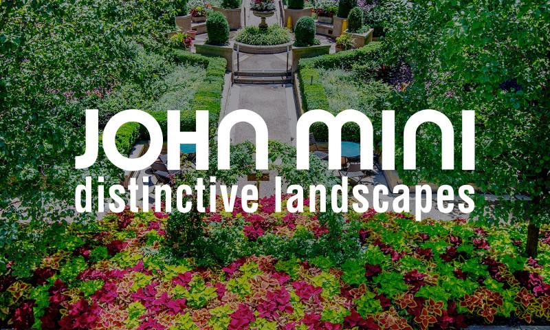 Hudson Integrated - John Mini Landscapes