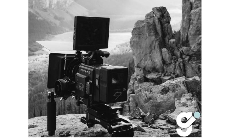 Gratisites - Western Digital Video Shoot