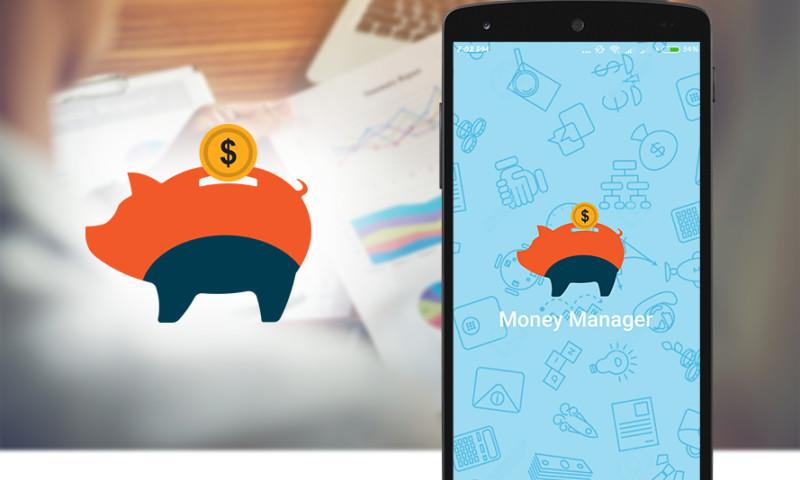 Consagous Technologies - Money Manager – Kakebo – Asset Management App