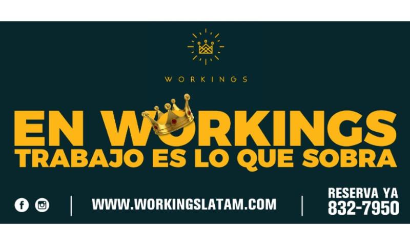 Tomorrow - Workings
