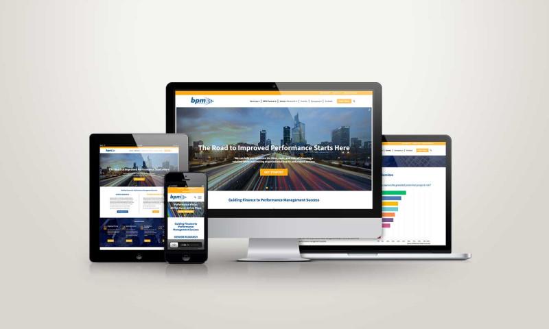 3PRIME Web Solutions - BPM Partners