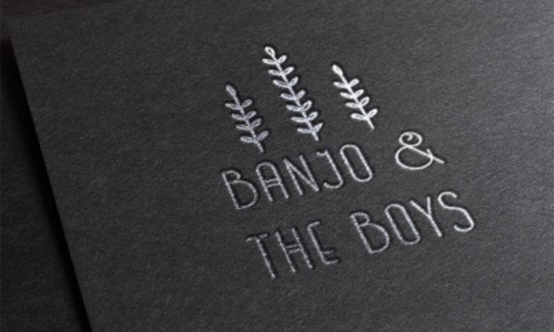 TechUptodate.com.au - Banjo & The Boys