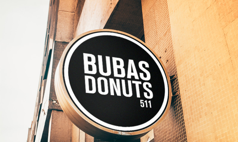 TechUptodate.com.au - Bubas Donut
