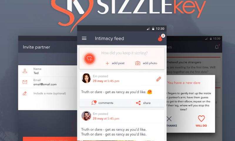 Smartym Pro - Romantic app for couples