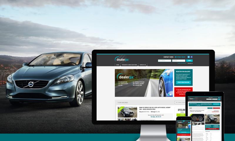 Graham Shapiro Design Ltd (GSD®) - Dealer PX