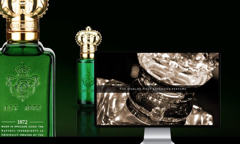 Graham Shapiro Design Ltd (GSD®) - Clive Christian
