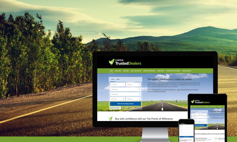 Graham Shapiro Design Ltd (GSD®) - Auto Trader