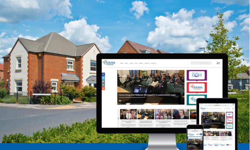 Graham Shapiro Design Ltd (GSD®) - Futures Housing Group