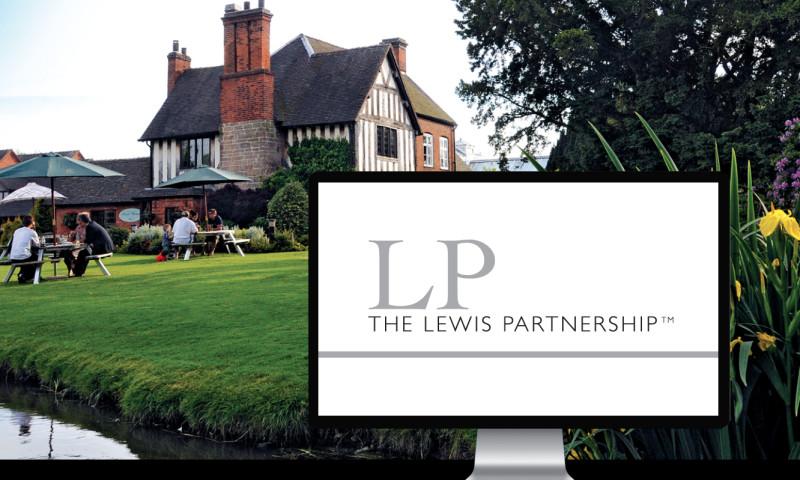 Graham Shapiro Design Ltd (GSD®) - The Lewis Partnership