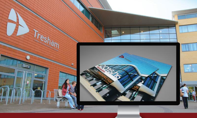 Graham Shapiro Design Ltd (GSD®) - Tresham College