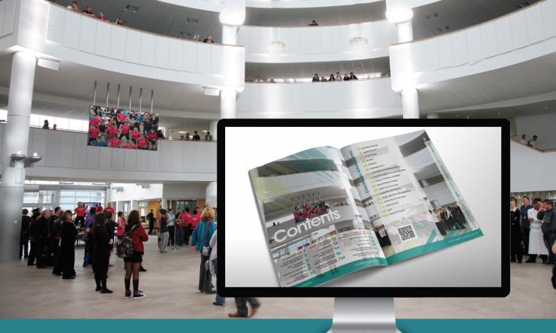 Graham Shapiro Design Ltd (GSD®) - West Cheshire College
