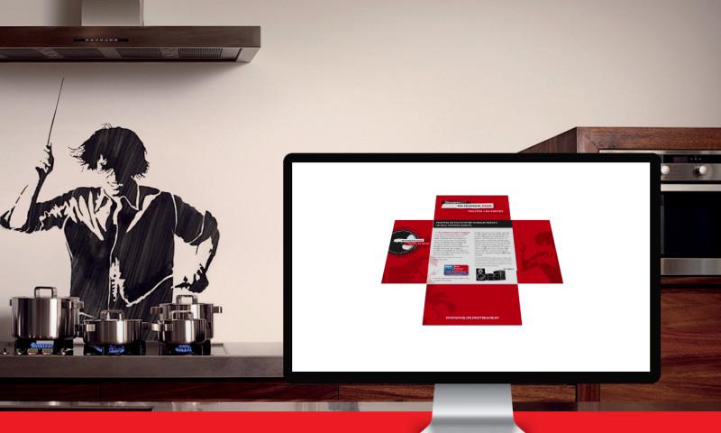 Graham Shapiro Design Ltd (GSD®) - Phillips