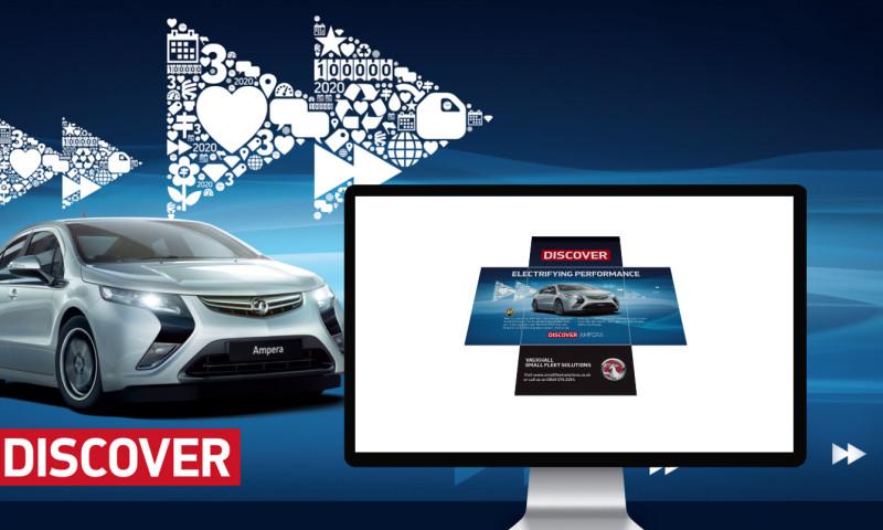 Graham Shapiro Design Ltd (GSD®) - Vauxhall