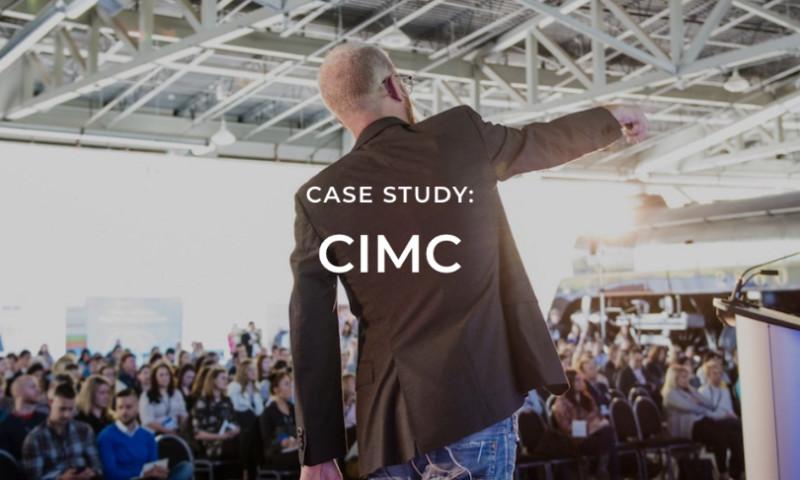 Jelly Digital Marketing and PR - Canadian Internet Marketing Conference (CIMC)