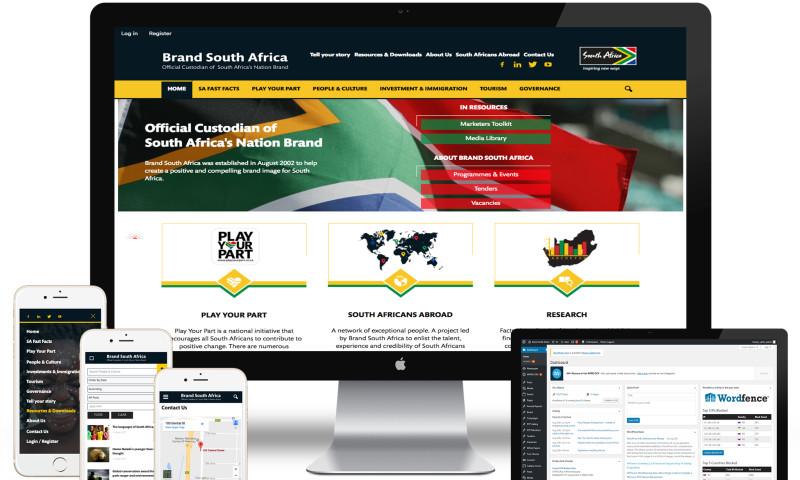 Pii Digital - Brand South Africa