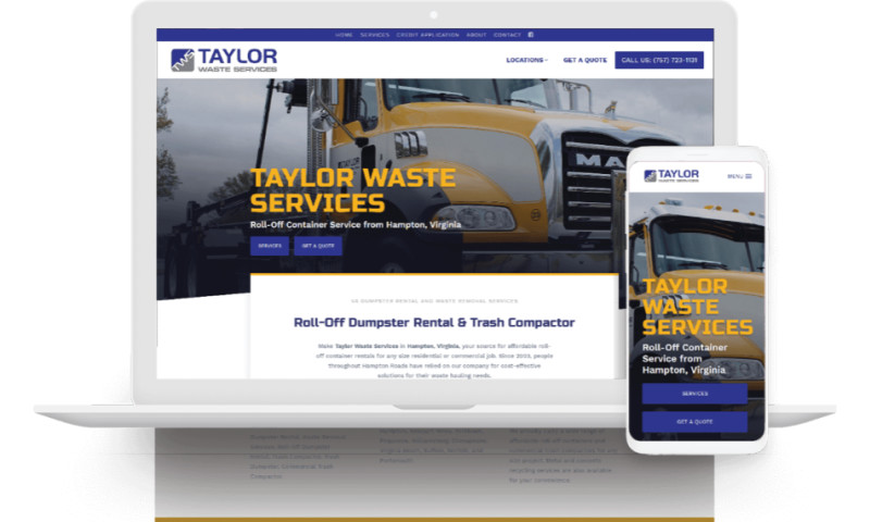 Enable - Taylor Waste Services