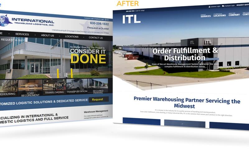 VisionFriendly.com - ITL Logistics