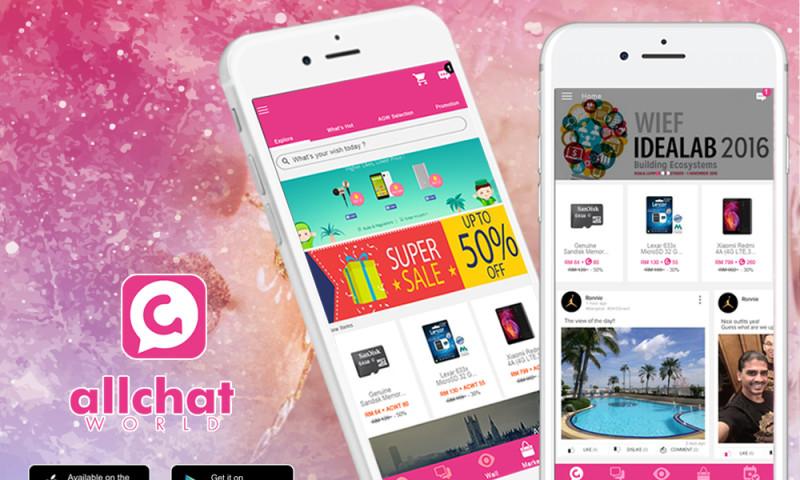 OnGraph Technologies - AllChat