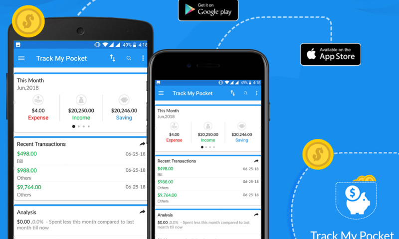 OnGraph Technologies - Track My Pocket