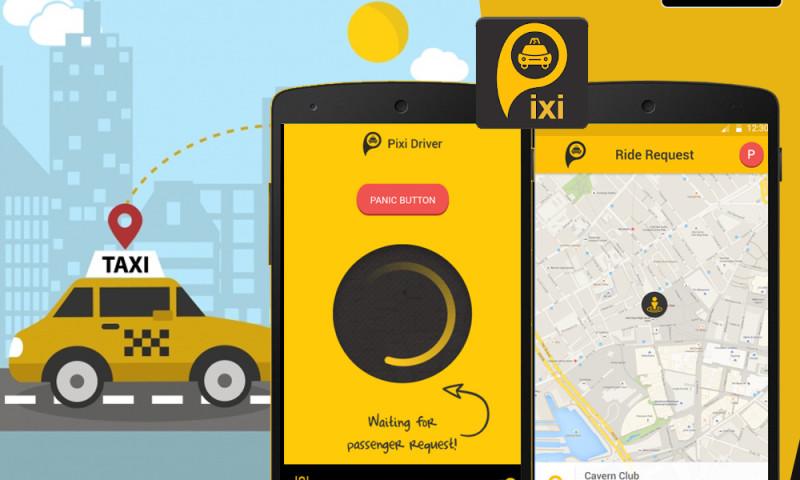 OnGraph Technologies - Pixi Driver