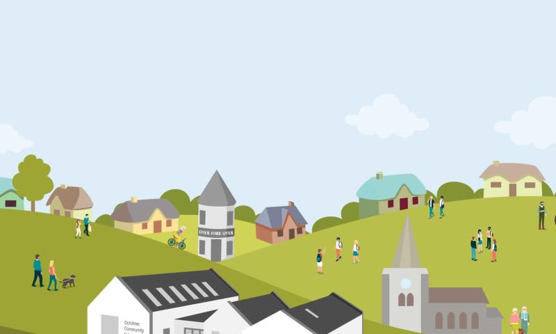 Launch Digital - Ochiltree Community Hub