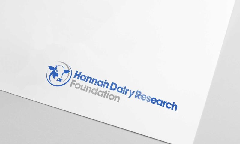 Launch Digital - Hannah Dairy Research Foundation