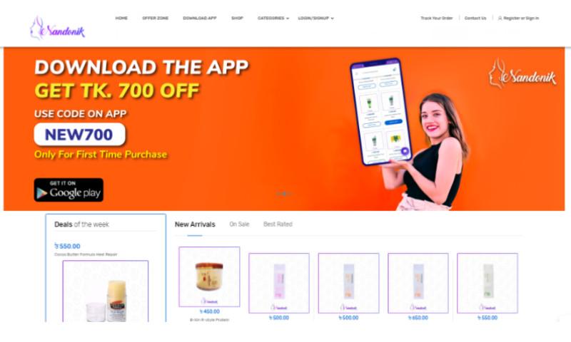 SkyWalk - Nandonik.com.bd
