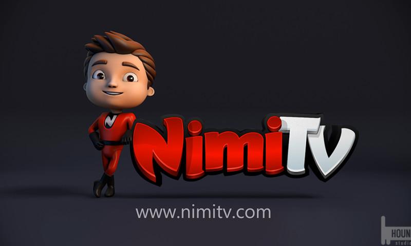 Hound Studio - NimiTV