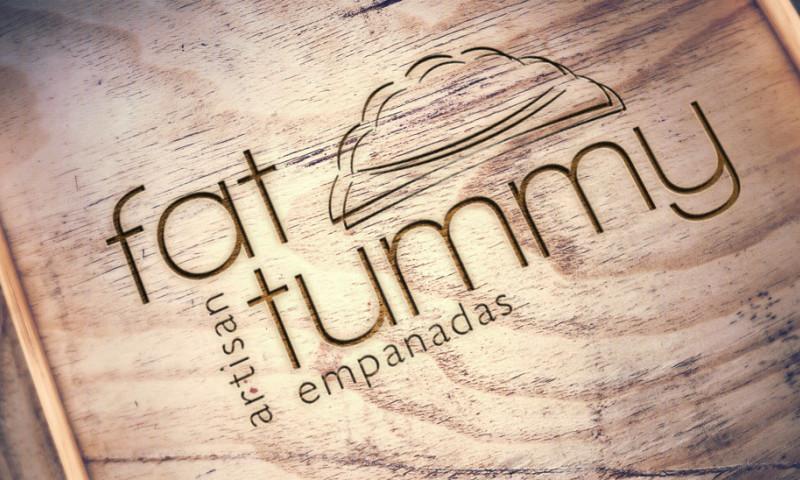 Pork Pixel - Fat Tummy Artisan Empanadas