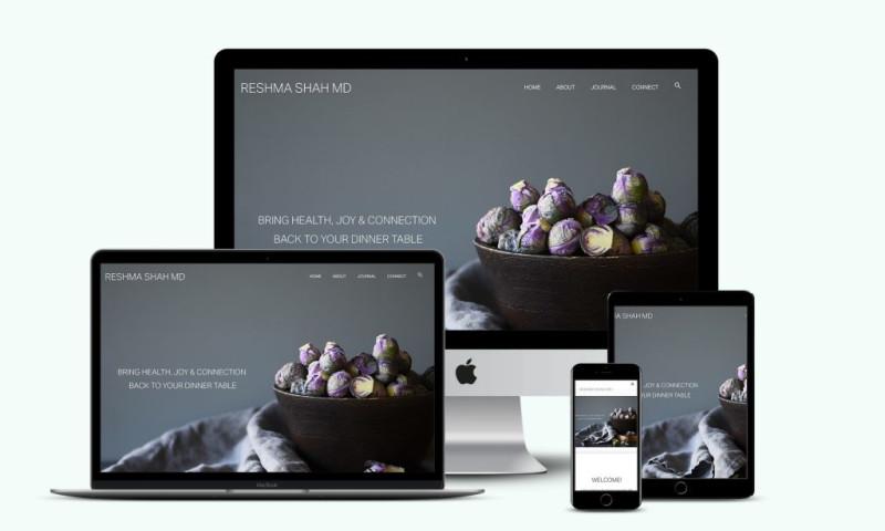 Mint Design Agency - Reshma Shah MD
