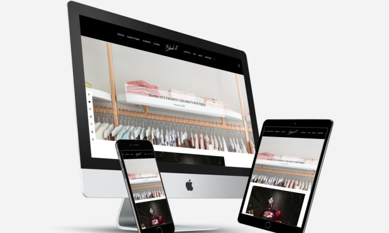 Mint Design Agency - Blond-It Blog