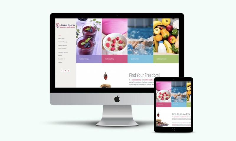 Mint Design Agency - Anna