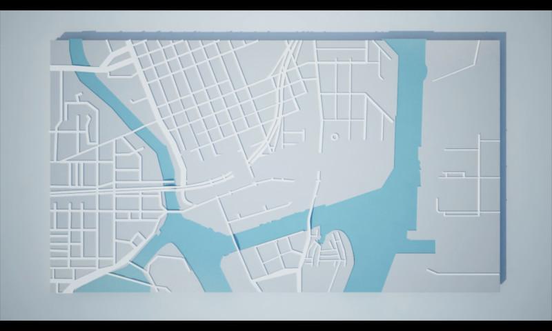 River Film - Water Street Tampa