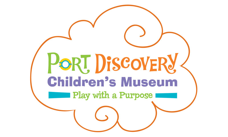 idfive - Port Discovery Children's Museum